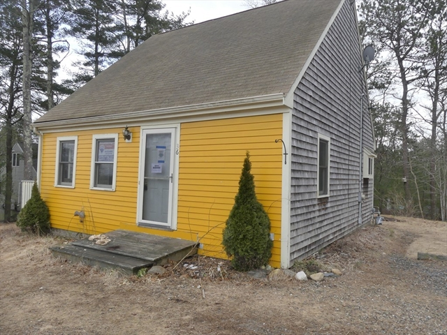 36 Hillcrest Road Plymouth MA 02360