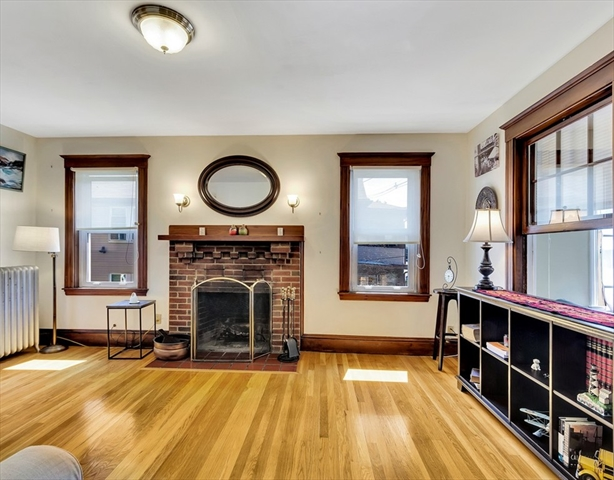 15 Bartlett Ave, Belmont, MA, 02478,  Home For Sale
