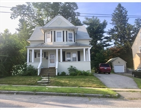 7 Dorothy Ave, Worcester, MA 01606