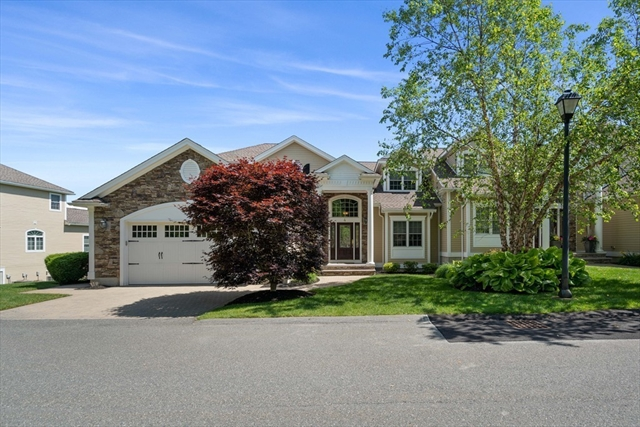4 Callaway Dr, Middleton, MA, 01949,  Home For Sale