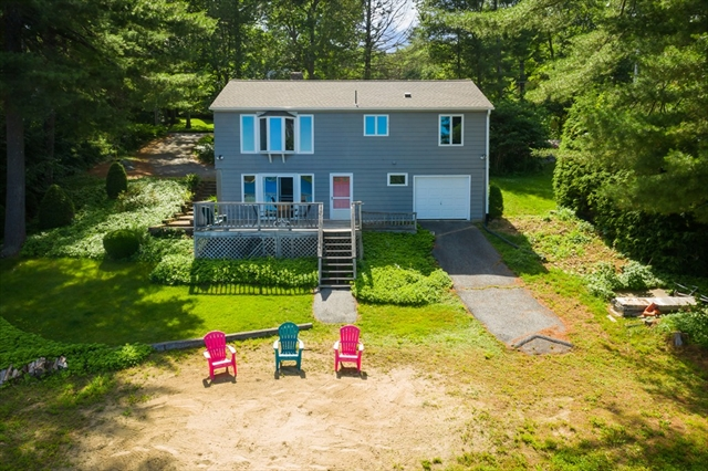 27 Laurie Lane Westminster MA 01473