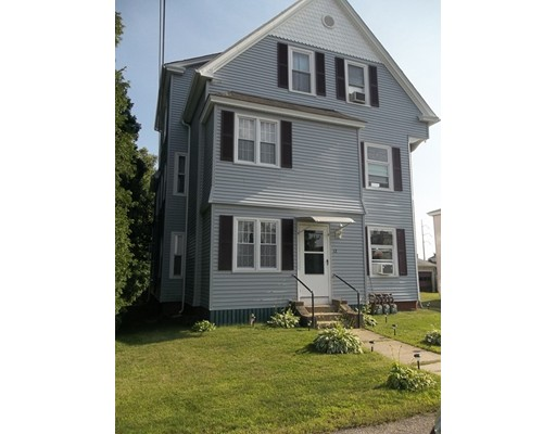 12 Francis St, Worcester, MA 01606