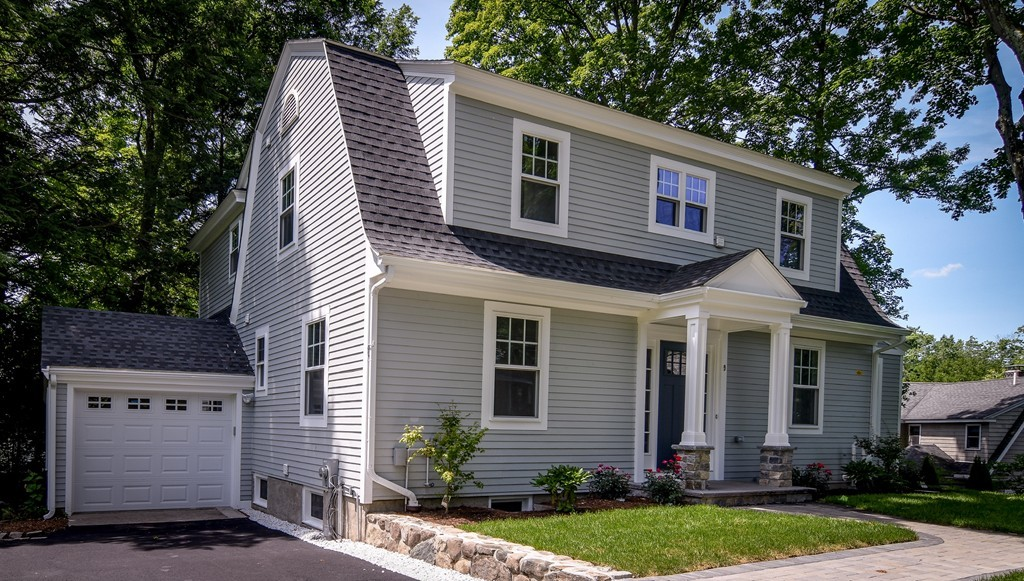 9 Framar Road, Wellesley, MA 02481 | Rutledge Properties