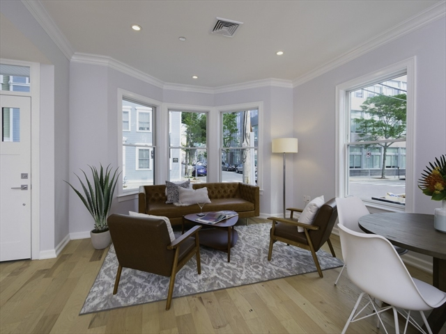 137 Second Street, Cambridge, MA, 02141 Real Estate For Sale