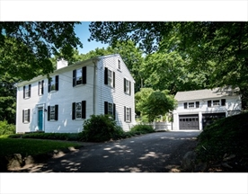 Property for sale at 54 North Main St., Sherborn,  Massachusetts 01770