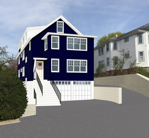 22-24 Frederick St, Belmont, MA, 02478,  Home For Sale