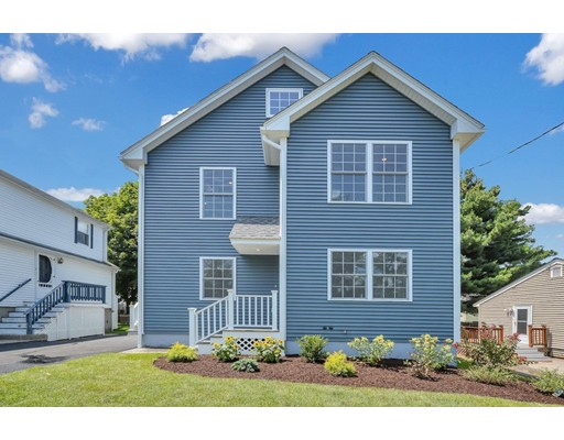 148 Lakeview Ave., Waltham, MA 02451