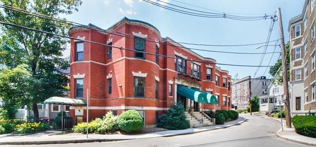 2 Colliston Rd, Boston, MA, 02135 Real Estate For Sale