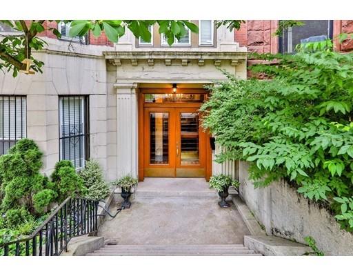 345 Commonwealth Avenue #8, Boston, MA 02115