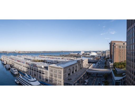 133 Seaport Boulevard #1722 Floor 17