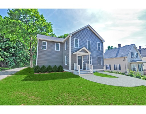 10 Albion St, Millville, MA 01529