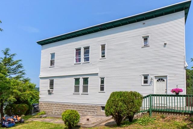 61 Berwick St, Methuen, MA, 01844, East Methuen Home For Sale