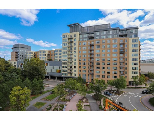 10 Nouvelle Way S 813, Natick, MA 01760
