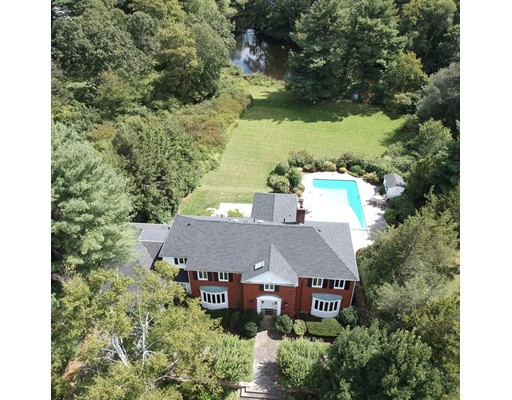 46 Wildwood Drive, Needham, MA 02492