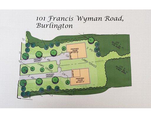 101-103 Francis Wyman, Burlington, MA 01803
