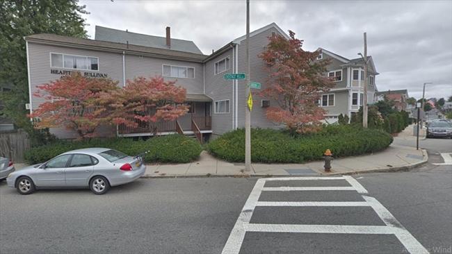 55 Chestnut Hill Avenue Boston MA 02135
