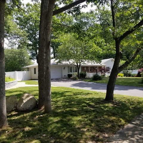 245 Country Club Lane Brockton MA 02301