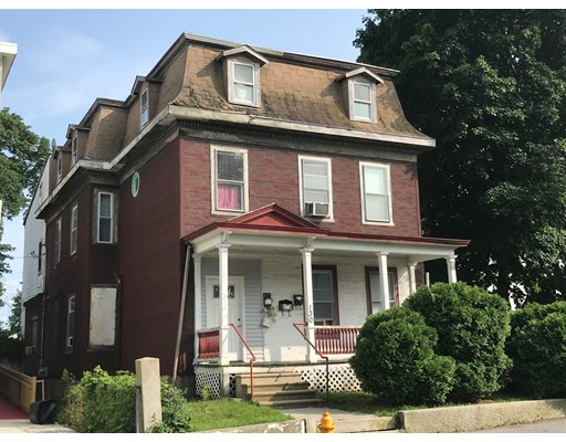 130 Becon St, Worcester, MA 01610