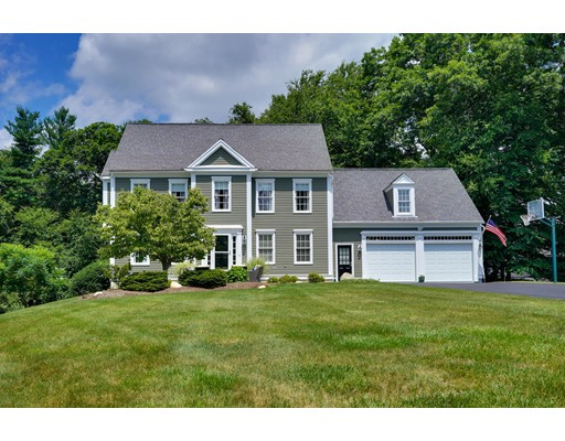 14 Gristmill Lane, Northborough, MA 01532