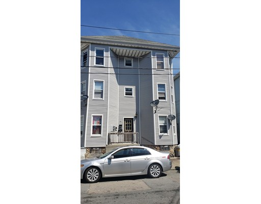 73 Nelson street, New Bedford, MA 02744