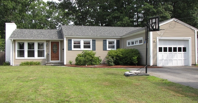 16 Fuller Road Chelmsford MA 01824
