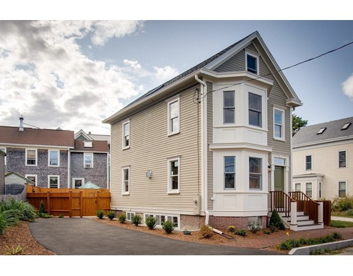9 Greenleaf Street, Newburyport, MA 01950