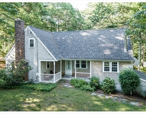87 Ring Road, Plympton, MA 02367