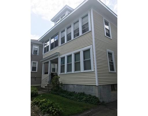 54 Waltham Street, Pawtucket, RI 02860