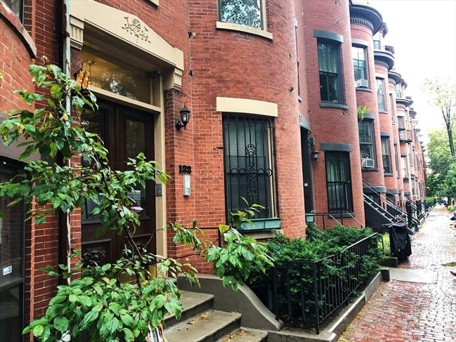 122 Chandler Street Boston MA 02116