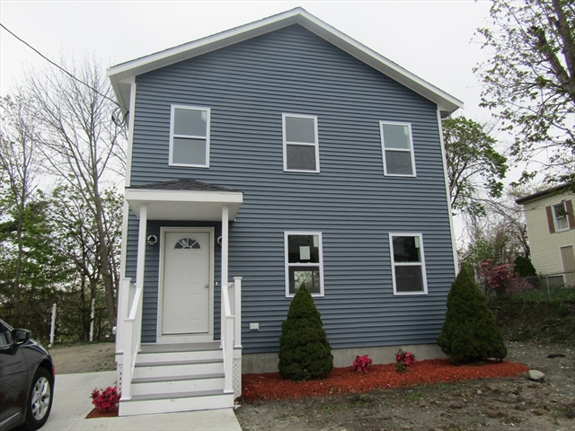 294 ROBESON Street Fall River MA 02720