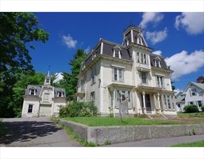 16 Pleasant St, Ashburnham, MA 01430