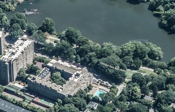 99 Pond Ave, Brookline, MA, 02445 Real Estate For Sale