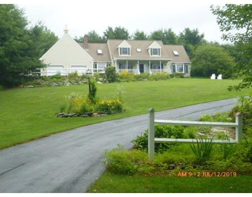 830 Pleasant St, Paxton, MA 01612