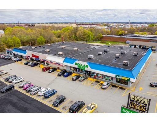 , New Bedford, MA 02746