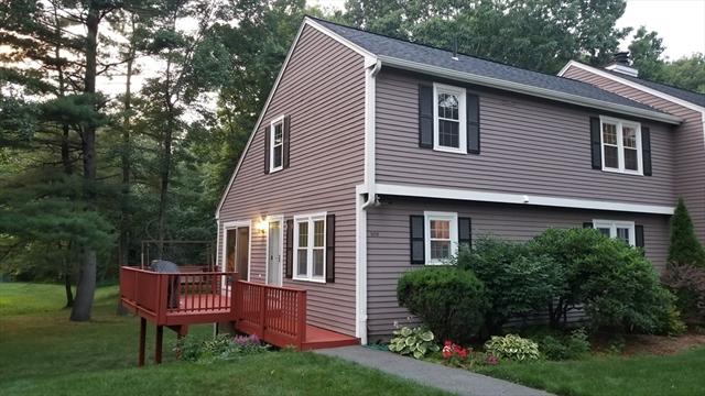109 Cortland Ln, Boxborough, MA, 01719 Real Estate For Sale