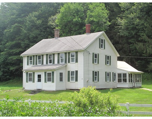 23 Conway Road, Whately, MA 01093