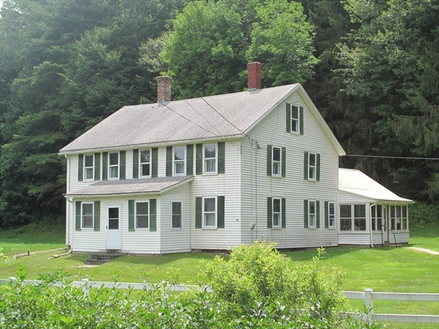 23 Conway Road Whately MA 01093