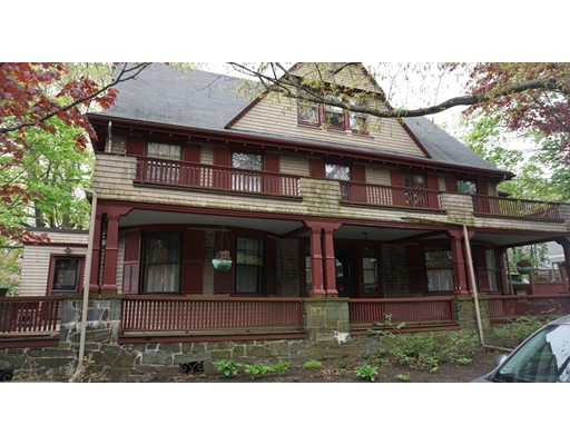 2 Westwood Rd, Somerville, MA 02143
