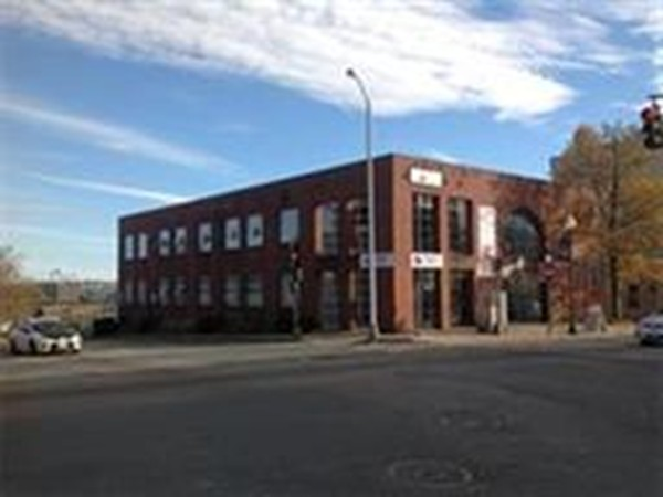 4 Main Street Brockton MA 02301