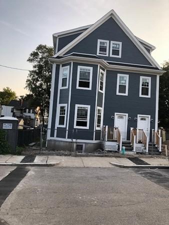 43 Wachusett, Boston, MA, 02136, Hyde Park Home For Sale