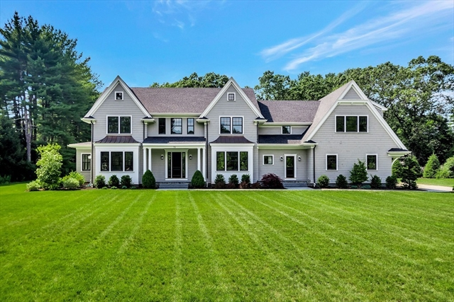 15 Laurel Road Weston MA 02493