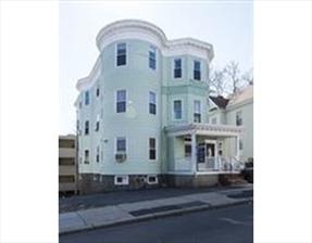 368 Park Street #1, Boston, MA 02124