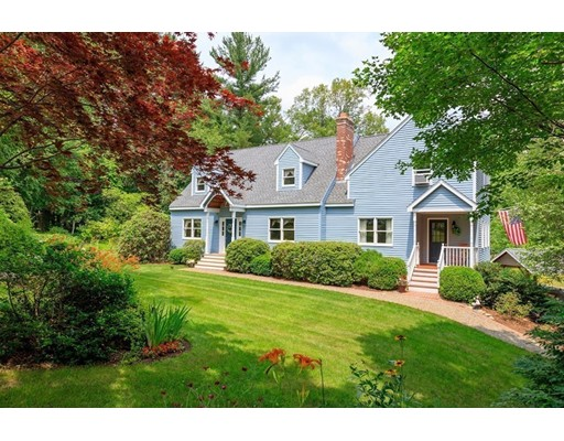 60 Wood St, Holden, MA 01522