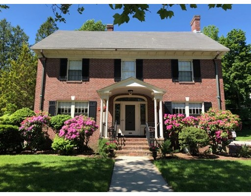 1 Metcalf St, Worcester, MA 01609