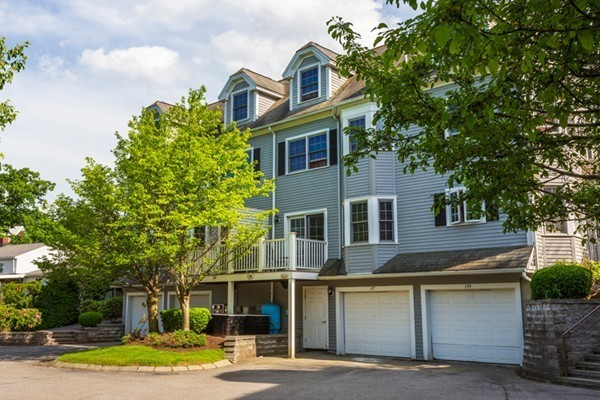 197 Webster Street, Newton, MA, 02465, West Newton Home For Sale