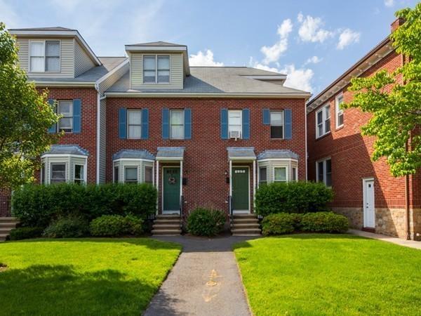 31-39 Lenglen Road, Newton, MA, 02465, Newtonville Home For Sale