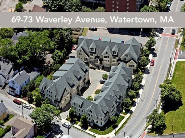 69-73 Waverley Avenue, Watertown, MA, 02472,  Home For Sale