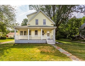 402 N Elm St, West Bridgewater, MA 02379