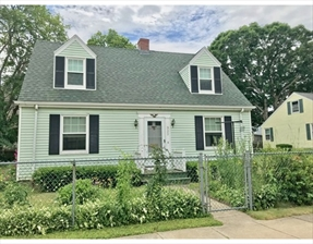 322 Harwich St, New Bedford, MA 02745