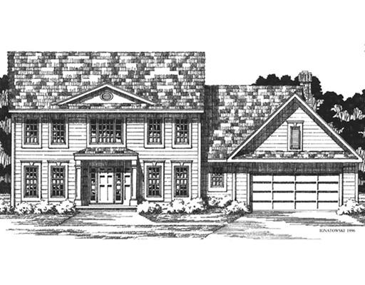 2 Colony Drive, Hadley, MA 01035